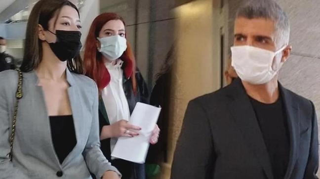Özcan Deniz'den Feyza Aktan hakkında suç duyurusu! 'Oğlumdan haber alamıyorum'
