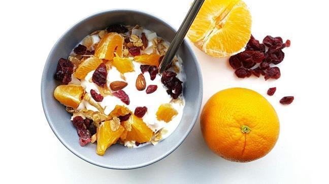 Sahurda vücut direncini artıran besinler