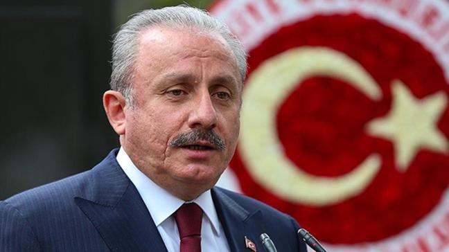 Şentop'tan Ermenistan açıklaması: Azerbaycan topraklarında işgalci olduğu bir gerçek