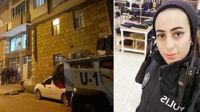 Silah arkadaşı kurşun yağdırdı! Polis Esra'ya kanlı infaz