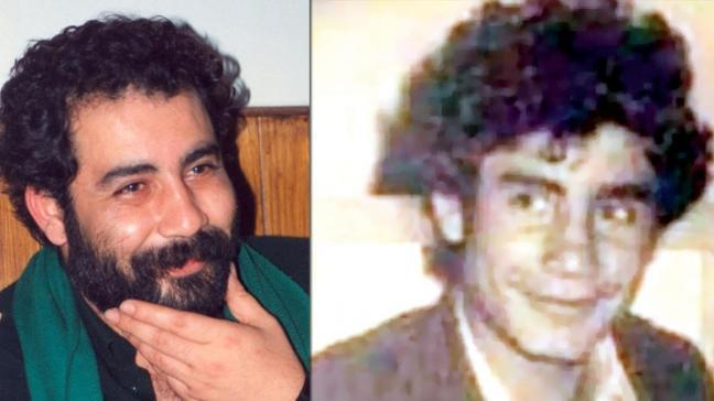 Ahmet Kaya'nın gençlik fotoğrafı görenleri şaşırttı