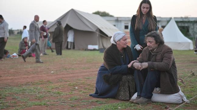 Bir Zamanlar Kıbrıs dizisine usta oyuncu Demir Karahan dahil oldu