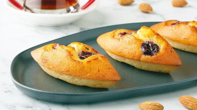 """Fransız madlen kek tarifi ve malzemeleri! Fransız madlen kek nasıl yapılır"""""""