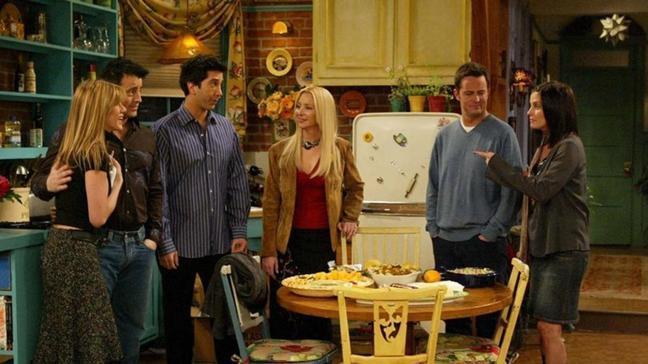 """Friends yeni bölüm yayın tarihi belli oldu mu"""" Friends reunion ne zaman"""""""