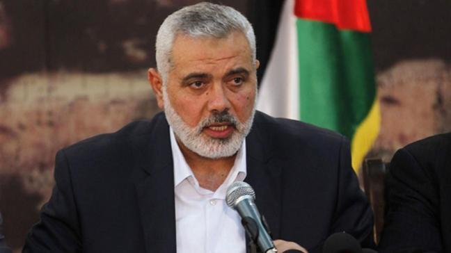 Hamas Lideri Filistin seçimleri için Katar Dışişleri ile görüştü