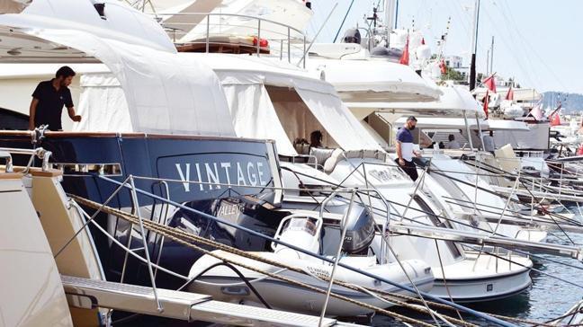 Kapanmada tekneye hücum