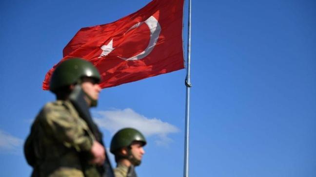 MSB duyurdu: Sınırda 7 kişi yakalandı