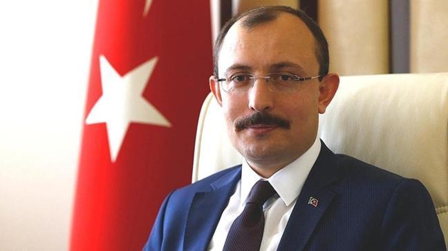 Ticaret Bakanı Mehmet Muş'tan, destek paketi paylaşımı