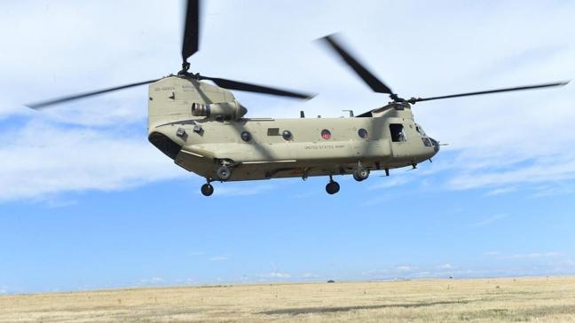 ABD Avusturalya'ya tank gövdesi ve helikopter satışına onay verdi