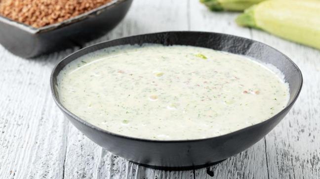 """Dereotu karabuğdaylı kabak çorbası tarifi ve malzemeleri! Dereotu karabuğdaylı kabak çorbası nasıl yapılır"""""""