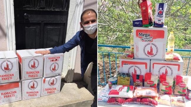 Hollanda'dan Sivas'a yardım
