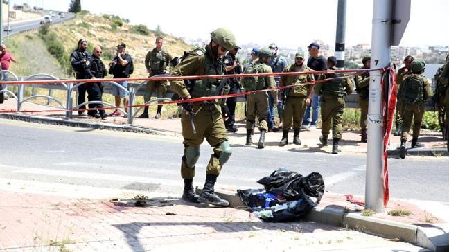 İsrail güçleri Filistinli genci vurarak yaraladı