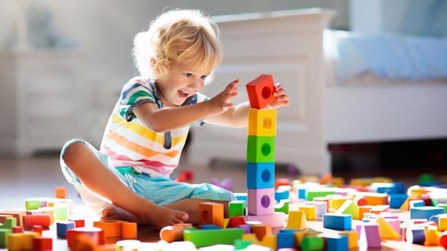 Oyuncak seçimi beyin gelişimini etkiliyor