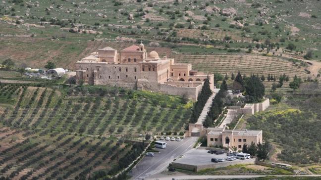 Türkiye'nin 2 kültür varlığı UNESCO'nun geçici listesine dahil oldu