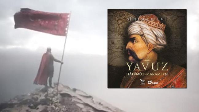 'Yavuz'a ön tanıtım