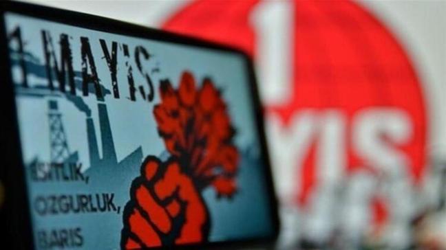 1 Mayıs İşçi Bayramı ile ilgili kutlama mesajları ve resimleri: 1 Mayıs İşçi Bayramı mesajları, emekçi sözleri!