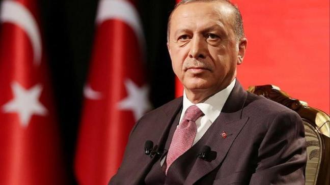 Başkan Erdoğan'dan 1 Mayıs mesajı: Alın teri dökerek çalışan kardeşlerimi tebrik ediyorum