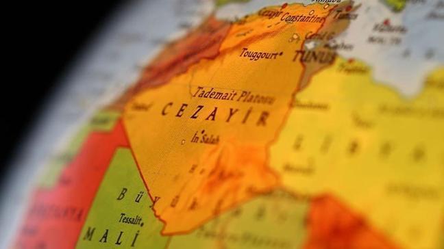 Cezayir'den Fransız haber ajansına kınama