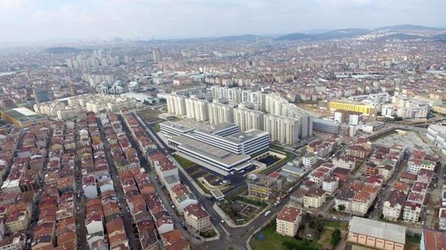 İstanbul Sancaktepe'de 215 bin TL'ye icradan satılık konut!