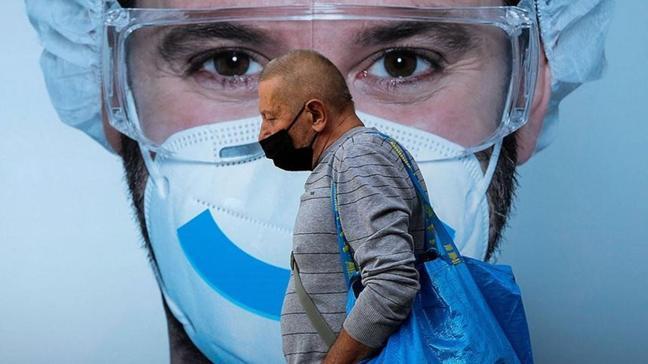 Koronavirüs salgınında Türkiye'de son 24 saat