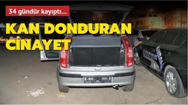 Kayıp Sinan Sönmez'in cesedi, otomobilinin bagajında bulunmuştu: 5 kişi gözaltına alındı