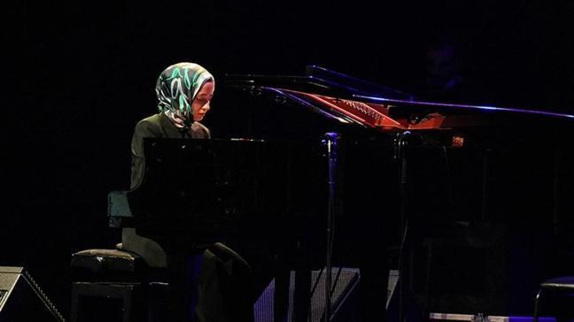 Büşra Kayıkçı, DG Classics'te albümü bulunan ilk Türk müzisyen oldu
