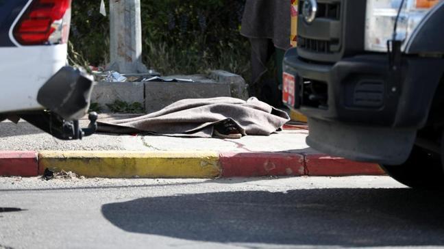 İsrail askerinin vurarak yaraladığı Filistinli yaşlı kadın şehit oldu