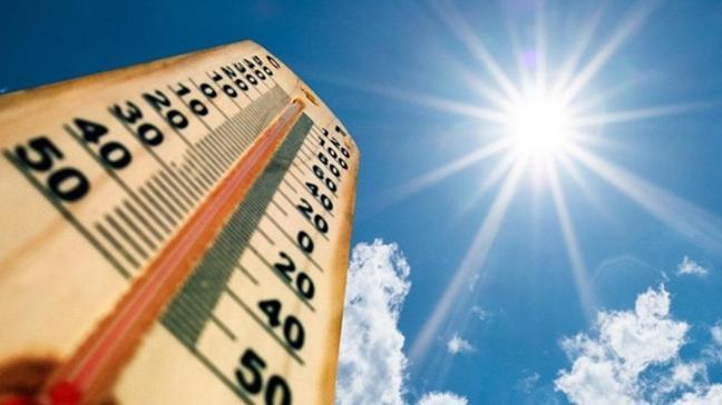 Meteoroloji uyardı: Sıcaklıklar mevsim normallerinin üzerinde olacak