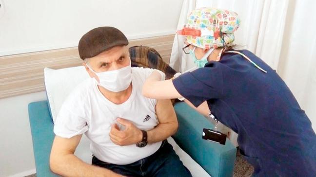Prof. Necmi İlhan: Vefatlar arasında aşısı geldiği halde yaptırmayan var