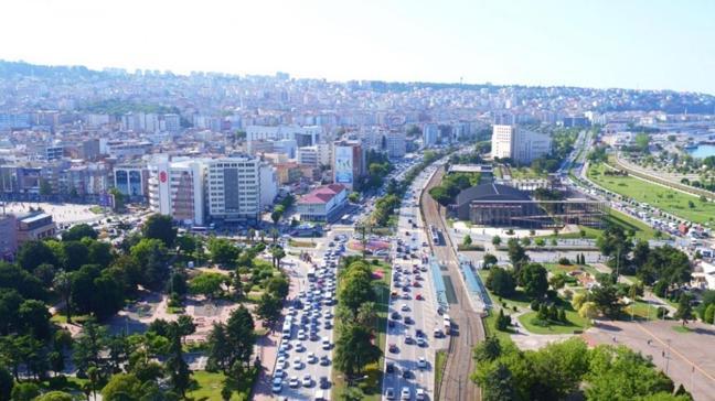 Samsun Belediyesi ile ASELSAN kent trafiğinin çözümü için iş birliği yaptı