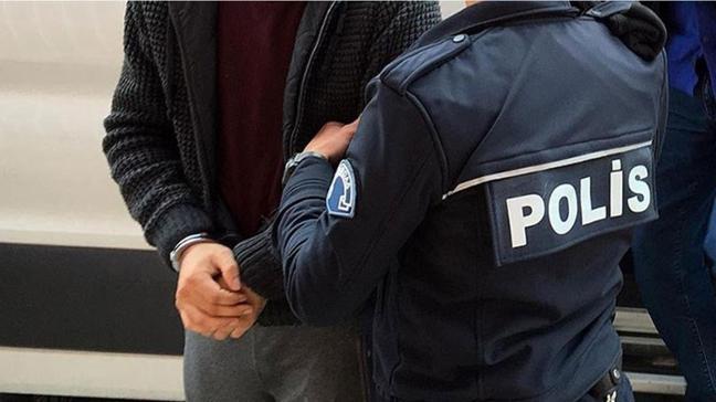 Şişli'de değnekçilik yapan 1 kişi yakalandı