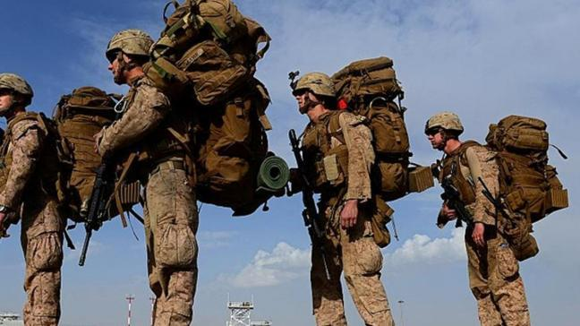 """Taliban, Doha Anlaşması'nı ihlal etmekle suçladığı ABD'yi """"karşı eylem"""" konusunda uyardı"""