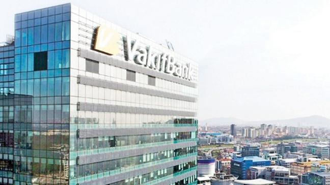 VakıfBank'a 1.1 milyar dolarlık sendikasyon