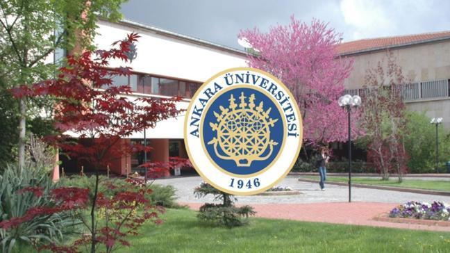 Ankara Üniversitesi 119 sözleşmeli personel alımı yapıyor!