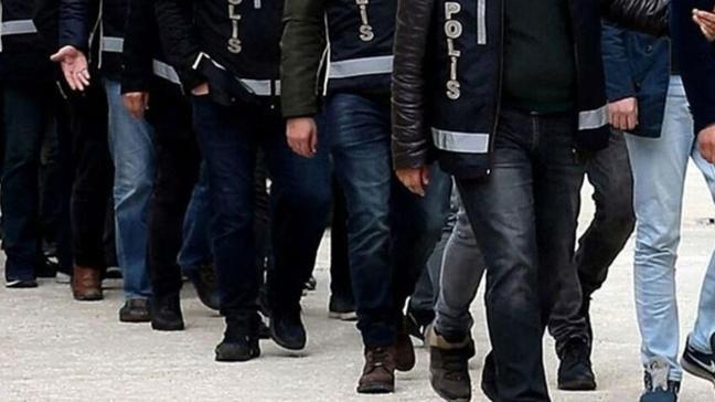 Ankara'da kaçakçılık operasyonunda 17 kişi yakalandı