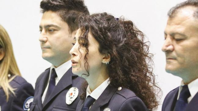 EGM'nin polis korosu 81 ilde konser verecek