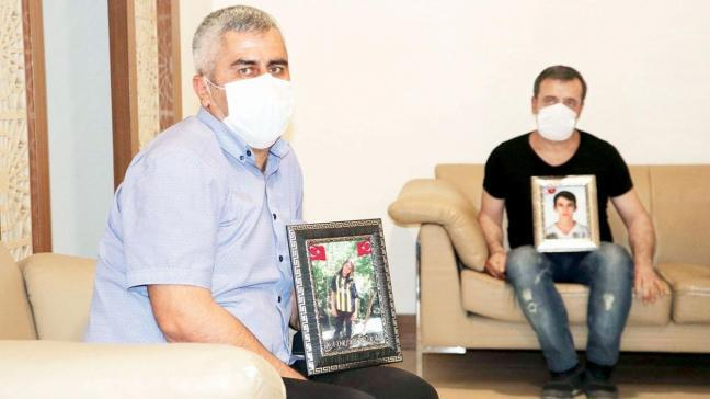 'HDP bize bu acıyı yaşattı'