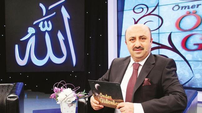 İlahiyatçı-yazar Ömer Döngeloğlu vefatının 1. yılında dualarla anıldı