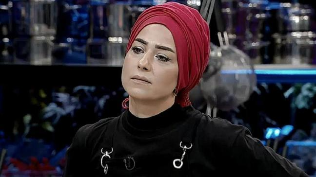 "Esra Tokelli aslen nereli"" Masterchef Esra kimdir, kaç yaşında"""