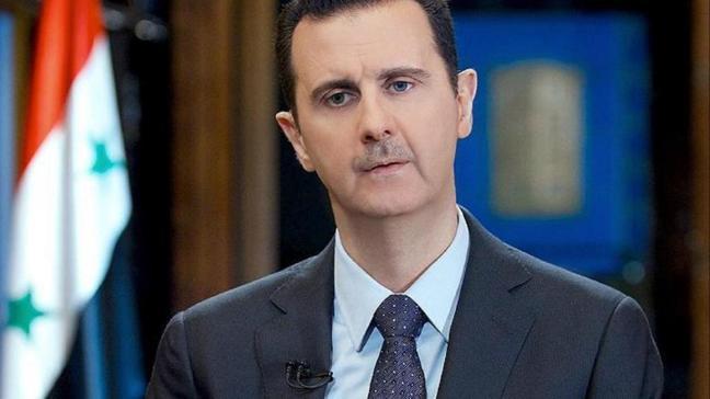 Suriye'deki rejim Esed'e karşı göstermelik adaylar seçti