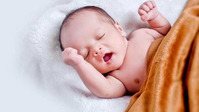 Uzmanlar uyardı: Sezaryen doğum çocukta astım riskini artırıyor
