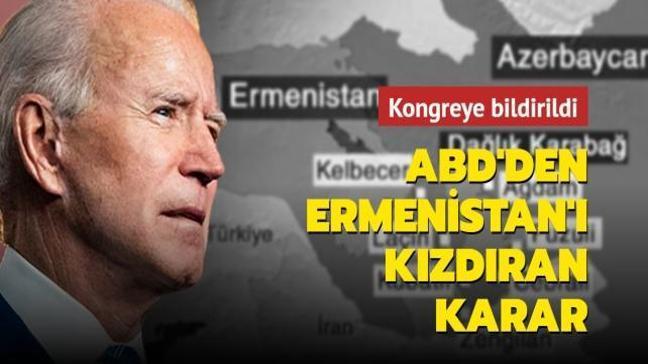ABD'den Ermenistan'ı kızdıran Azerbaycan kararı: Süre uzatıldı