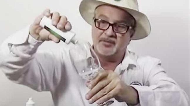 ABD'de 'mucize ilaç' diye satılan ürünün içinden çamaşır suyu çıktı