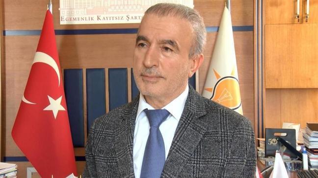 AK Partili Bostancı'dan 'yeni anayasa' açıklaması: Memnuniyetle karşılıyoruz