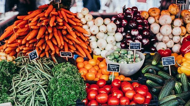 Bayat meyve ve sebzeyi anlamanın yolları