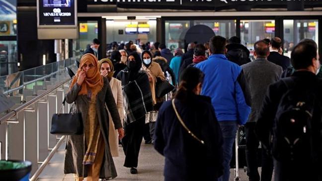 Birleşik Krallık'ta koronavirüs kaynaklı can kaybı bire düştü