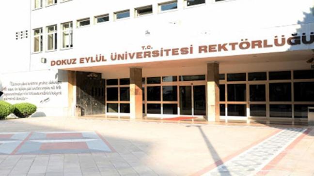 Dokuz Eylül Üniversitesi 41 öğretim üyesi alımı yapıyor!