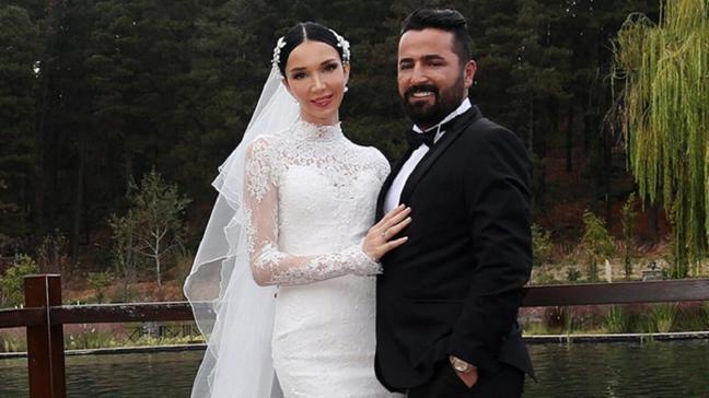 """Elif Ece Uzun kimdir, kaç yaşında"""" Elif Ece Uzun'un eşi Mehmet Tuş kimdir"""""""
