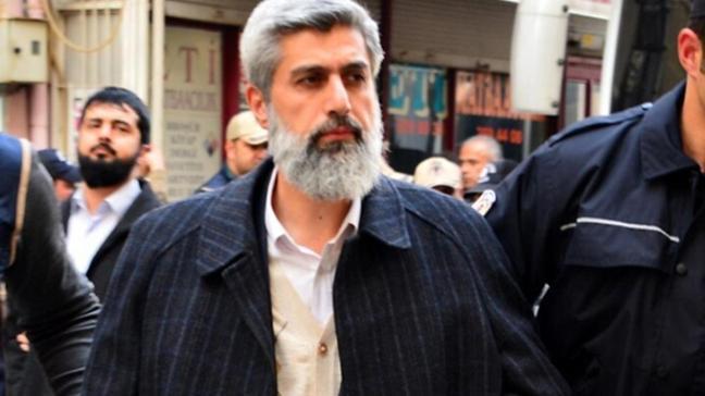 İçişleri Bakan Yardımcısı Çataklı: Alparslan Kuytul gözaltına alındı