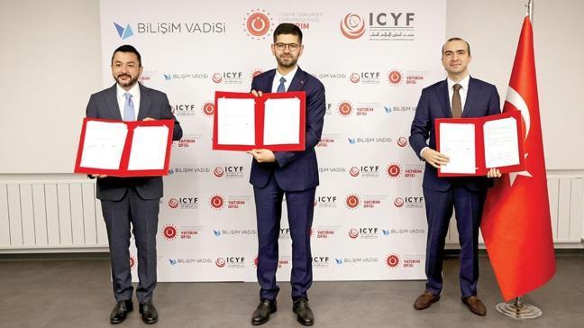 İstanbul'a Uluslararası Girişimcilik Merkezi